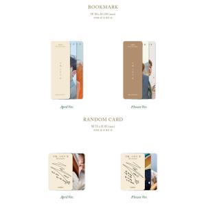 初回限定ポスター終了 2種ランダム  EXO CHEN チェン ミニアルバム1集[4月そして花(April, and a flower)] MV DVD 韓国音楽チャート反映 1次予約|shopandcafeo|07