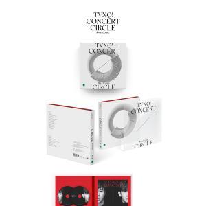 ポスターなしでお得 東方神起 TVXQ! CONCERT DVD [-CIRCLE- #welcome] (CODE ALL) 韓国音楽チャート反映 1次予約  送料無料|shopandcafeo|02