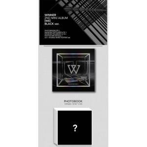 4種セット WINNER ミニ2集 [WE] 韓国音楽チャート反映 和訳つき 初回ポスター丸めて発送 1次予約 送料無料|shopandcafeo|02
