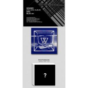 4種セット WINNER ミニ2集 [WE] 韓国音楽チャート反映 和訳つき 初回ポスター丸めて発送 1次予約 送料無料|shopandcafeo|05