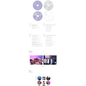 BTS MEMORIES OF 2018 BLURAY 1次予約 shopandcafeo 03