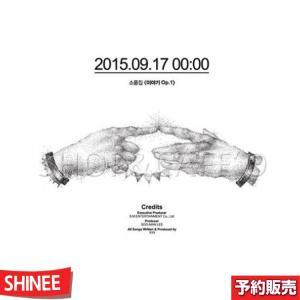 SHINee ジョンヒョン ソロアルバム[話 Op.1][Story(ストーリー) Op.1]【CD】【日本国内発送】/1次予約/送料無料/jhc171218|shopandcafeo