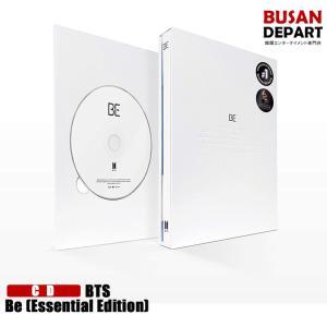【日本国内発送】BTS [Be (Essential Edition)] CD アルバム 韓国音楽チャート反映 1次予約 送料無料 防弾少年団|shopandcafeo