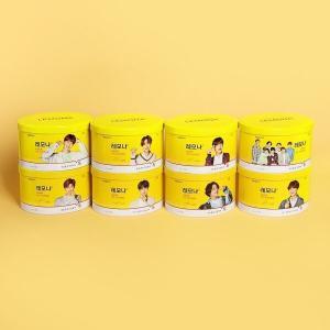LEMONA x BTS 丸缶 120包入(ランダム) 即日発送 レモナ|shopandcafeo|02