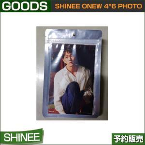 SHINee ONEW 4*6 PHOTO / SUM DDP / 0111Shinee / 1次予約|shopandcafeo