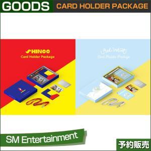 CARD HOLDER PACKAGE / SHINee / RED Velvet / 1次予約 shopandcafeo