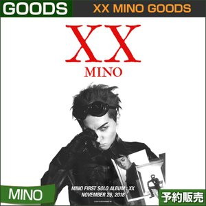 [XX] MINO MINI POUCH/1次予約|shopandcafeo