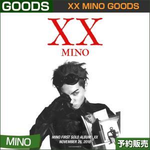 [XX] MINO PHOTO SET/1次予約|shopandcafeo