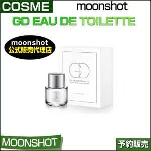GD EAU DE TOILETTE 50ml [MOONSHOT] BIGBANG GDRAGON|shopandcafeo