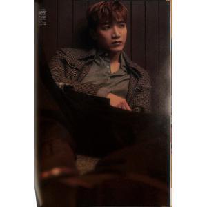 THE STAR 1月号 (2018) 画報インタビュー:2PM JUN.K/ 翻訳付 /日本国内発送/ポスター丸めて発送|shopandcafeo|02
