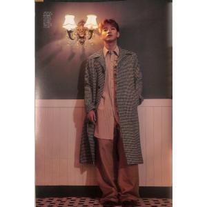 THE STAR 1月号 (2018) 画報インタビュー:2PM JUN.K/ 翻訳付 /日本国内発送/ポスター丸めて発送|shopandcafeo|04