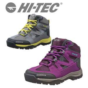 HI-TEC ハイテック HT TRW682 防水 トレッキング /ST