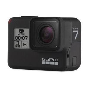 商 品 名:GoPro HERO7 BLACK  型 番  : CHDHX-701-FW 商品状態:...