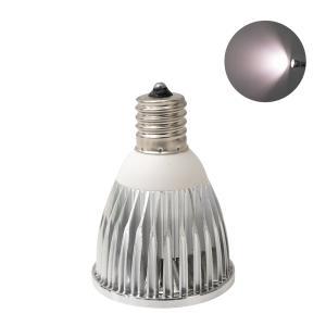 アクアリウム テラリウム 植物育成LED 口金 E17 SUN-5W-W 植物育成 (電球のみ)