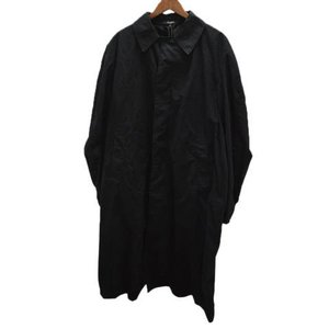 YEEZY(イージー)SEASON5 オーバーサイズ ステンカラーコート ジャケット shopbring