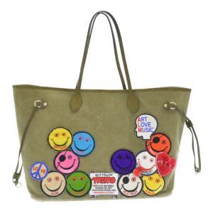 READY MADE(レディメイド)ROOMY BAG マルチパッチ付きミリタリートートバッグ ハンドバッグ ルーミー|shopbring