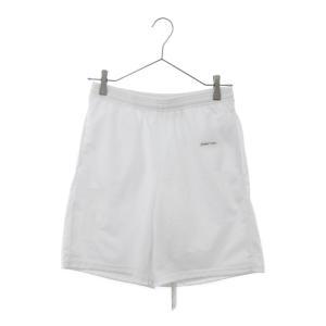 OFF-WHITE(オフホワイト)19SS LOGO メッシュハーフパンツ ショーツ OMCB006S18017008|shopbring