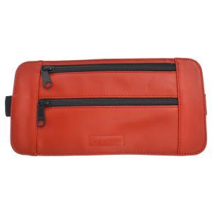 SUPREME(シュプリーム)19SS Leather Waist Shoulderレザーウエストショルダーバック レッド|shopbring