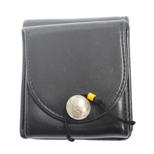 goro's(ゴローズ)新型 バッファローコンチョ レザーウォレット 二つ折り財布|shopbring