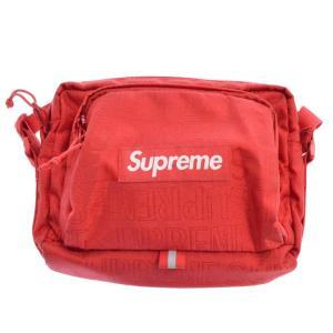 SUPREME(シュプリーム)19SS Shoulder Bag ロゴプリントショルダーバッグ|shopbring