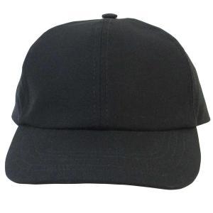 Dior HOMME(ディオールオム)15AW Baseball Hat Cap クラシックプレーン 6パネルベースボールキャップ|shopbring