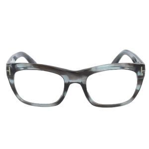 TOM FORD(トムフォード)TF5277 サイドロゴメガネ サングラス 眼鏡|shopbring
