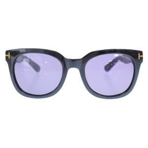 TOM FORD (トムフォード) TF211 スモークレンズサングラス ウェリントンフレーム 眼鏡 アイウェア|shopbring