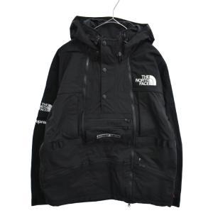SUPREME(シュプリーム)16SS Steep Tech Hooded Jacket スティープテック フーデッドジャケット ブラック|shopbring