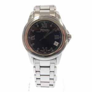 FENDI(フェンディ)REGISTERED MODEL クォーツウォッチ  腕時計 レディース|shopbring