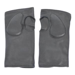 CELINE(セリーヌ)レザーグローブ 手袋|shopbring