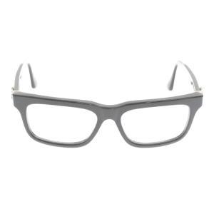 CHROME HEARTS(クロムハーツ)KITSHICKER II-A サイドダガーセルフレーム眼鏡|shopbring