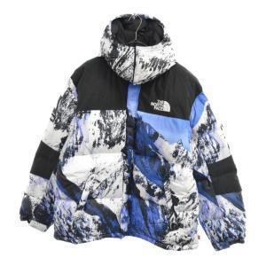 SUPREME(シュプリーム)×THE NORTH FACE 17AW Mountain Baltoro Jacket ザノースフェイス 雪山マウンテンバルトロダウンジャケット|shopbring