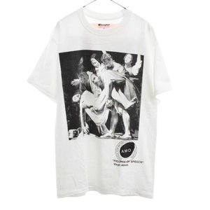 OFF-WHITE(オフホワイト)Pyrex Vision×MCA Figures of Speech Pyrex Team Tee Tシャツ|shopbring