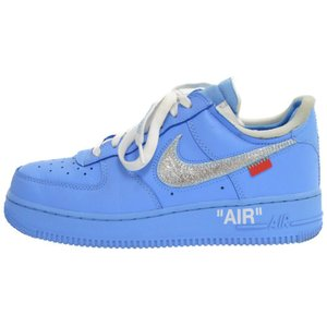 NIKE(ナイキ)×OFF-WHITE AIR FORCE 1 LOW MCA CI1173-400...