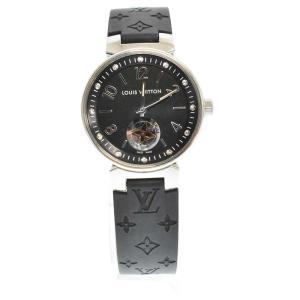 LOUIS VUITTON(ルイヴィトン)タンブール ムーンスター ヴェルニ Q8J11Z 腕時計  モノグラム|shopbring
