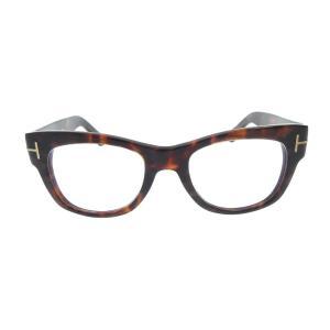TOM FORD(トムフォード)TF5040 ウェリントン 眼鏡 メガネ アイウェア ブラウン|shopbring