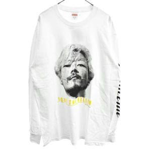 SUPREME (シュプリーム) 20SS Ichi The Killer L/S Tee シュプリーム イチザキラー ロングスリーブTシャツ ロンT 長袖Tシャツ 殺し屋|shopbring