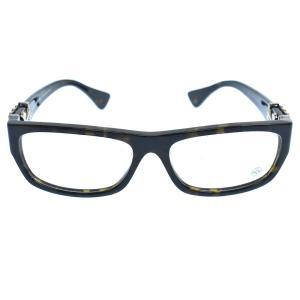 CHROME HEARTS(クロムハーツ)below me セメタリースクエアフレームサングラス 眼鏡|shopbring