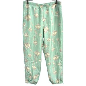 SUPREME(シュプリーム)19SS Floral Silk Track Pant フローラル総柄シルクトラックパンツ shopbring