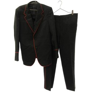 GUCCI (グッチ) 19AW Heritage tuxedo with piping パイピングタキシ|shopbring