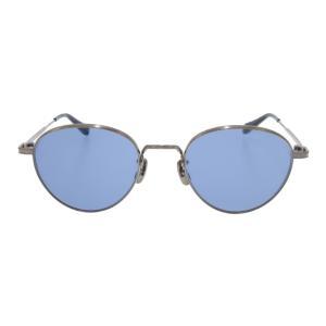 OLIVER PEOPLES (オリバーピープルズ) Blackthorne ブラックソーン P-MBM サングラス 眼鏡 アイウェア|shopbring