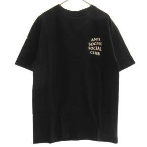 ANTI SOCIAL SOCIAL CLUB (アンチソーシャルソーシャルクラブ) ロゴプ