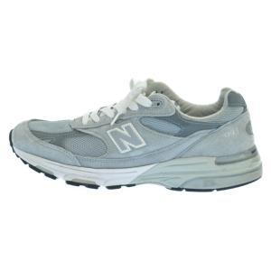 New Balance (ニューバランス) MR993GL MADE IN USA メッシュローカッ|shopbring
