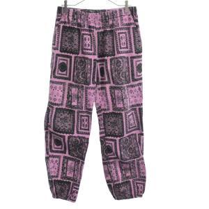 SUPREME(シュプリーム)17SS Laces Pant総柄レースパンツ|shopbring