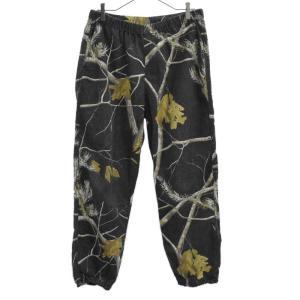 SUPREME(シュプリーム)Realtree Camo Flannel Pantフランネルリアルツリーカモパンツ|shopbring