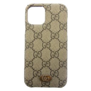GUCCI(グッチ)iPhone 11Pro GGアイフォンケース|shopbring