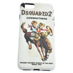 DSQUARED2 (ディースクエアード) COWBOY KIDS iPhone Case 6/6S/7/8 I|shopbring