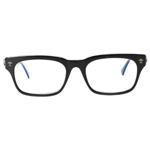 CHROME HEARTS (クロムハーツ) GITTIN ANY?-A BSフレアモチーフサングラス メガネ 眼鏡|shopbring