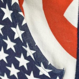 SUPREME(シュプリーム)14AW Box Logo Pullover Flag ボックスロゴ星条旗プルオーバーパーカー アメリカ|shopbring|05