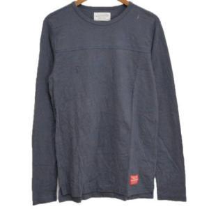 NEIGHBORHOOD(ネイバーフッド)13SS クルーネックロングTシャツ ネイビー|shopbring